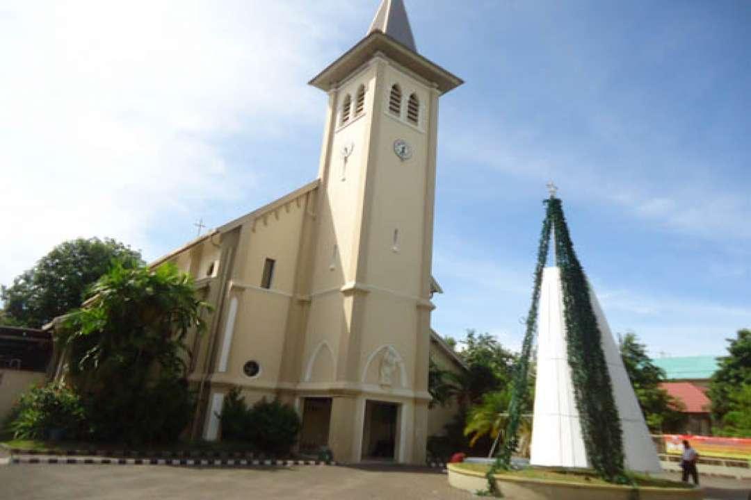 Seruan Majelis Tinggi Agama Khonghucu Indonesia terkait Bom bunuh diri di Gejeja Katedral Makasar