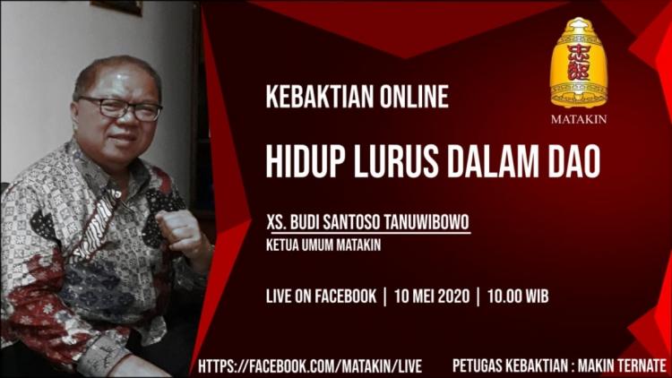 Kebaktian Online