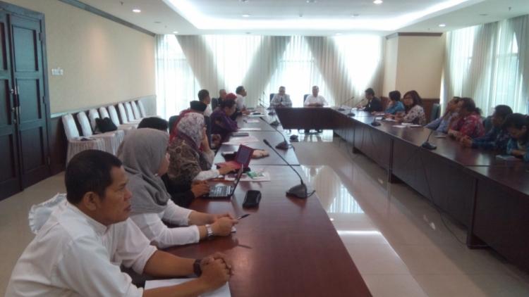 Seminar Penguatan Nilai-Nilai Kebangsaan Bagi Umat Khonghucu Dalam Bingkai NKRI